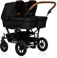 Какие коляски для двойняшек лучше купить