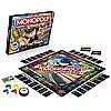 Настольная игра Монополия Hasbro Гонка