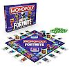 Настольная игра Монополия Hasbro Fortnite