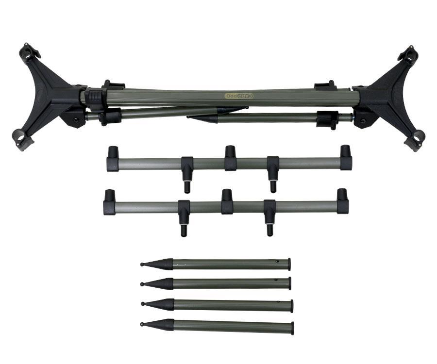 Род-под Carp Pro Rod Pod на 3 удилища - фото 4