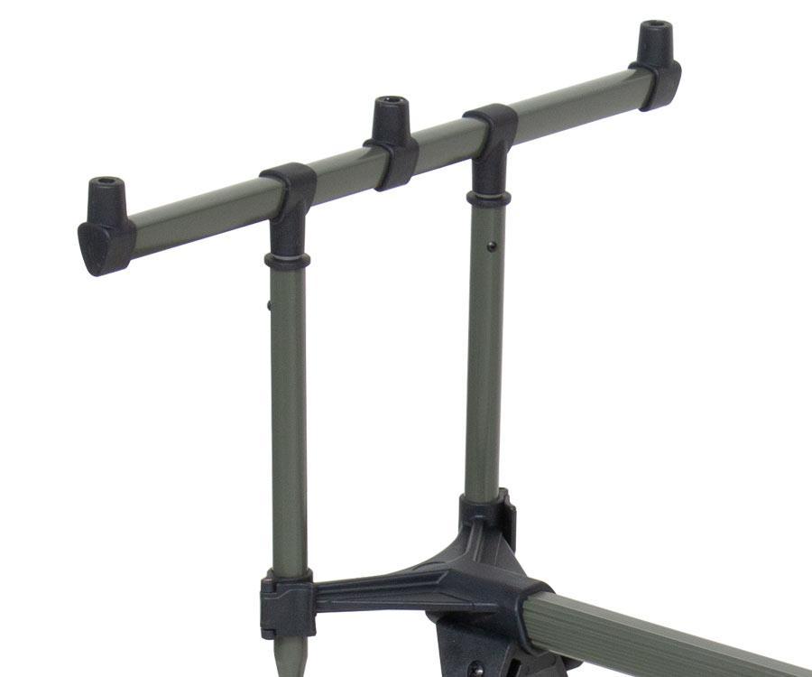 Род-под Carp Pro Rod Pod на 3 удилища - фото 5