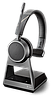 Беспроводная гарнитура Poly Plantronics Voyager 4210 Office, 2-way Base, USB-C (214591-05)