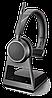 Беспроводная гарнитура Poly Plantronics Voyager 4210 Office, 2-way Base, USB-A (212730-05)