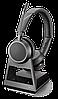 Беспроводная гарнитура Poly Plantronics Voyager 4220 Office, 2-way Base, USB-A (212731-05)