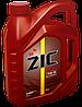 Трансмиссионное масло ZIC GFT 75W-85 4литра
