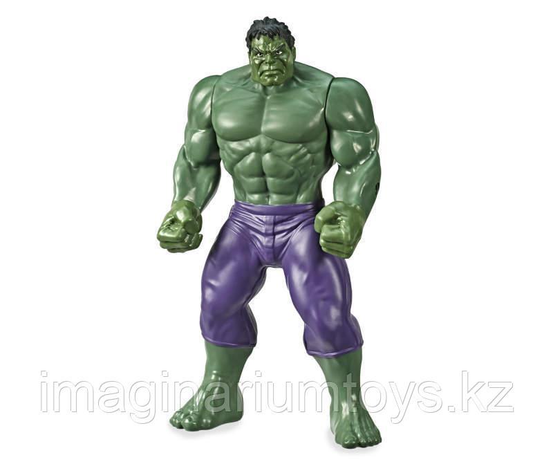 Игрушка фигурка Халк Hasbro 23 см