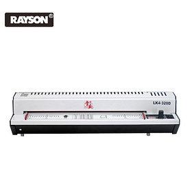 Ламинатор RAYSON LK4-320D А3 [Валы с внутреним нагревом]