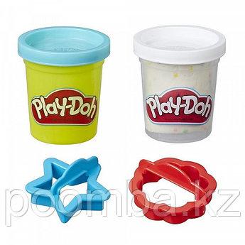 """Игровой набор Play-Doh """"Мини-сладости"""" - печенье"""