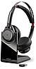Bluetooth стерео гарнитура Poly Plantronics Voyager Focus UC, B825, USB-C (211709-01)