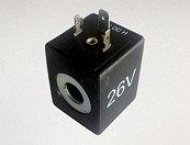 Электромагнитная катушка клапана ЕV2812