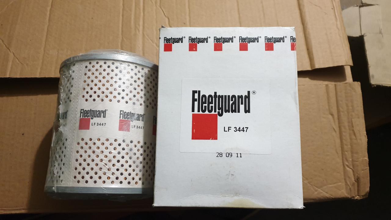 D128/H149 Фильтр-патрон масляный  LF3447 FLEETGUARD