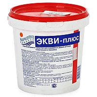 ЭКВИ-плюс средство для повышения pH в гранулах 5 кг