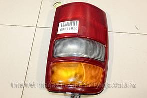 15224281 Фонарь на крыло левый для Chevrolet Tahoe 2 2000-2006 Б/У
