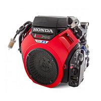 Бензиновый двигатель HONDA GX700IRH TX-F4-OH