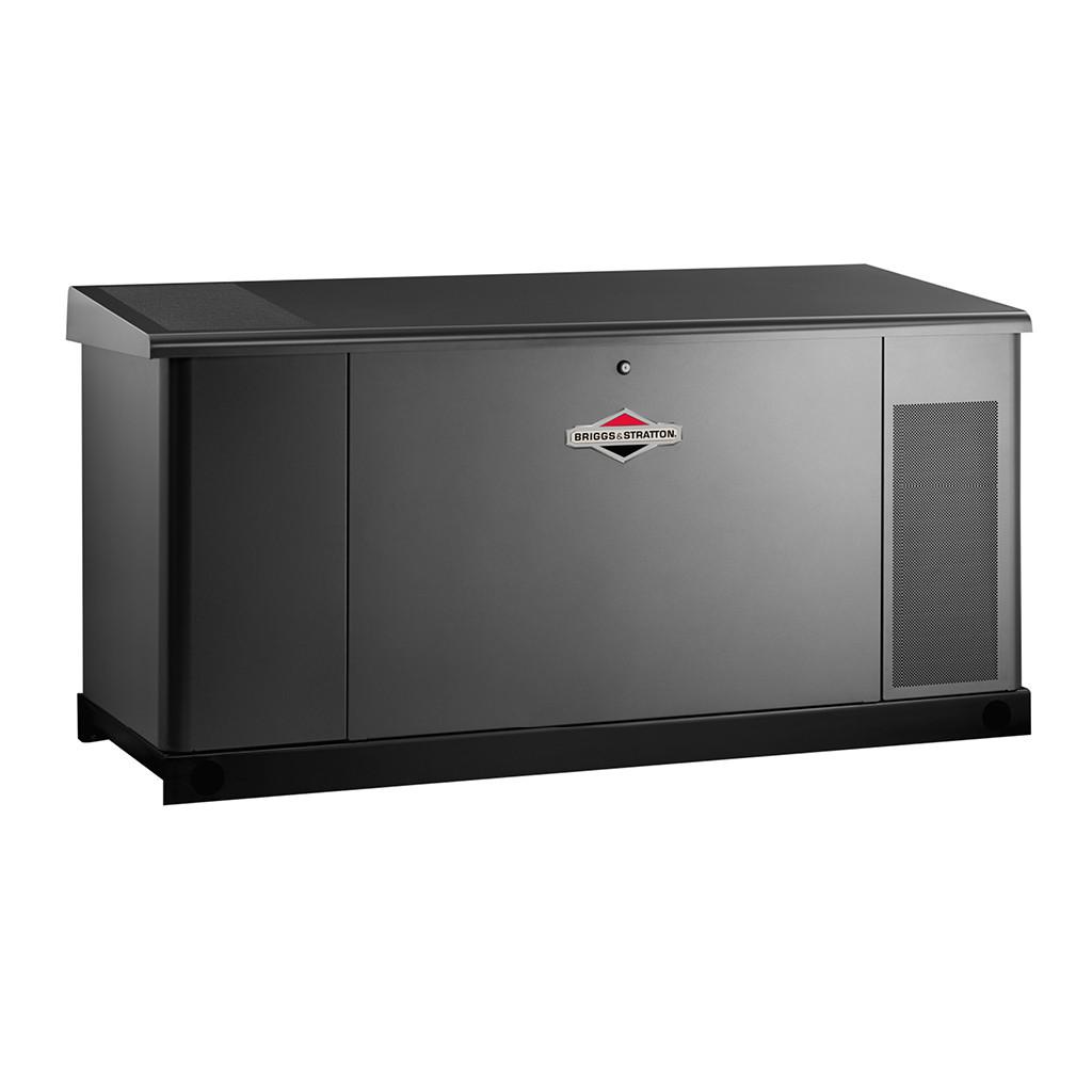 Генератор газовый Briggs&Stratton G310 (25 kW)