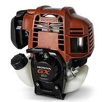 Бензиновый двигатель HONDA GX50T ST4-OH