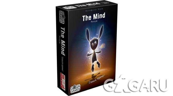 Настольная игра Разум (Mind)