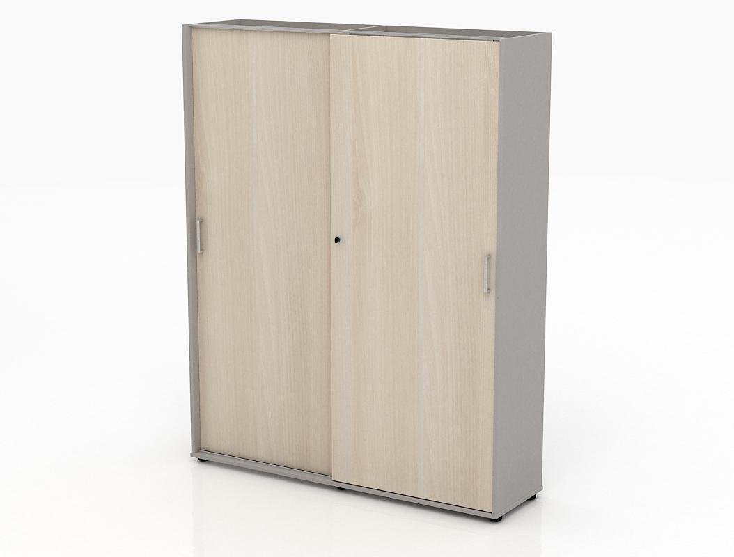 Шкаф с раздвижными дверями с Топом 22 ТН451-2Т+ТН421-2К-22, ТН751-2Т+ТН421-2К-22