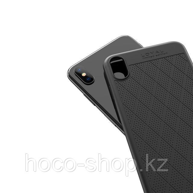 Чехол гель Hoco iPhone XR - фото 3