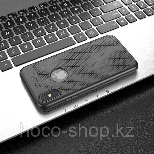 Чехол гель Hoco iPhone XR - фото 5