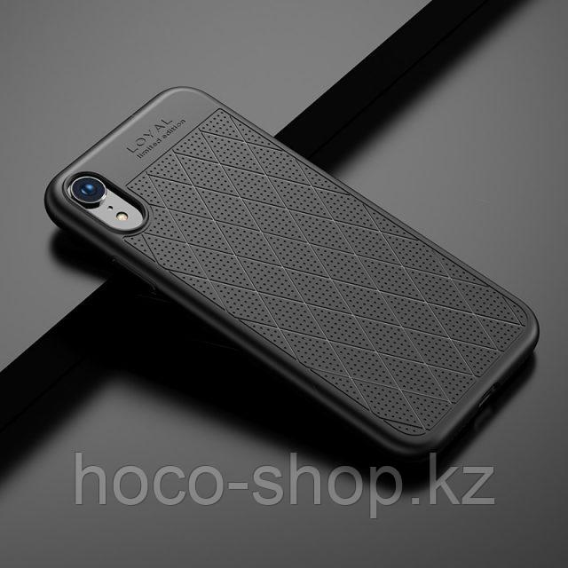Чехол гель Hoco iPhone XR - фото 6
