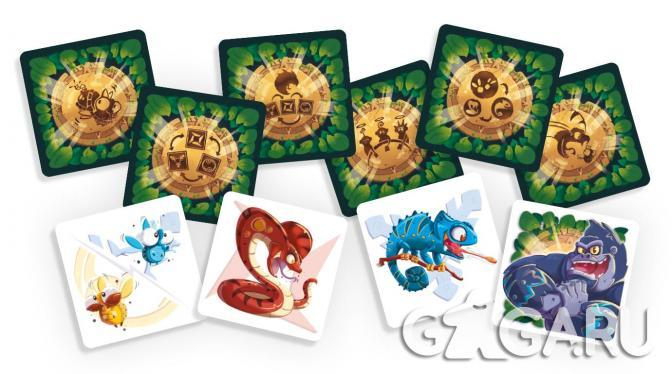 Настольная игра: Гоббит. Новое издание - фото 4