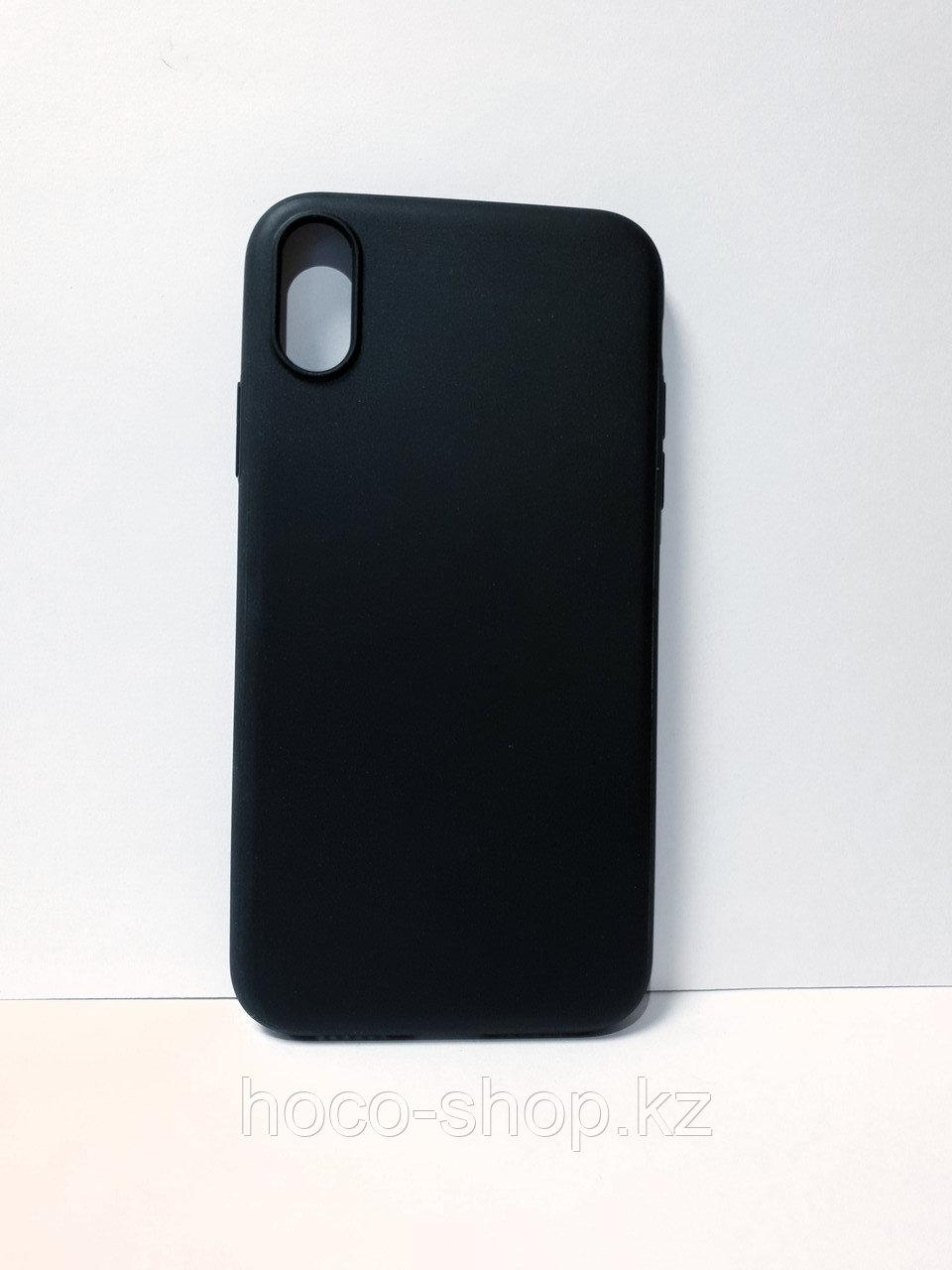 Чехол гель Hoco iPhone XR - фото 1
