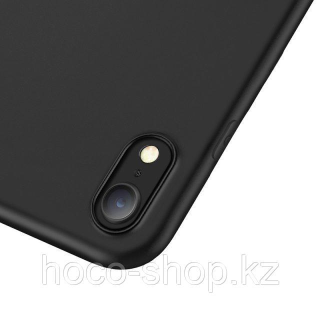 Чехол гель Hoco iPhone XR - фото 2