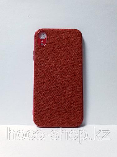 Чехол D.END iPhone XR