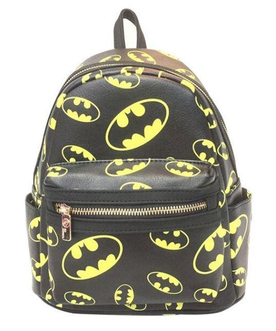 Рюкзачок Бэтмен
