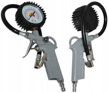 Пневматические пистолеты для подкачки шин