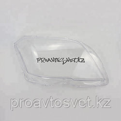 Стёкла фар на MERCEDES-BENZ GLK  204 (2008 - 2012Г.В.)