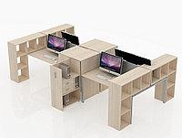 Компоновка коллекции мебели ТИТАН, фото 1