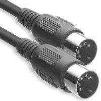 Миди кабели с разъёмами