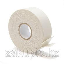 Скотч белый бумажный