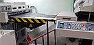 Выборочная УФ/ВД-лакировальная машина  USTAR-26С  формат В2+ : 600×788мм,  до 5000 л/час, 4-валковая, фото 4