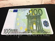 Коврик для мыши 100 евро