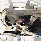 Турбокомпрессор (турбина), MP530W Euro 4-5  на / для VOLVO, ВОЛЬВО, FH/ FM D13C MASTER POWER 805314, фото 8