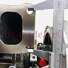 Турбокомпрессор (турбина), MP530W Euro 4-5  на / для VOLVO, ВОЛЬВО, FH/ FM D13C MASTER POWER 805314, фото 5