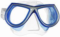 Маска MARES Мод. STAR-LIQUIDSKIN CLEAR/BLUE/BLUE R 73608