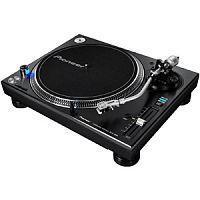 DJ проигрыватели винила