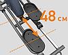 Домашний эллиптический тренажер APPLEGATE X42 A, фото 6