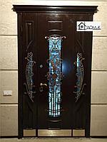 Дверь стальная на заказ Алматы