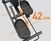 Домашний эллиптический тренажер APPLEGATE X35 A. ПРЕДЗАКАЗ, фото 4