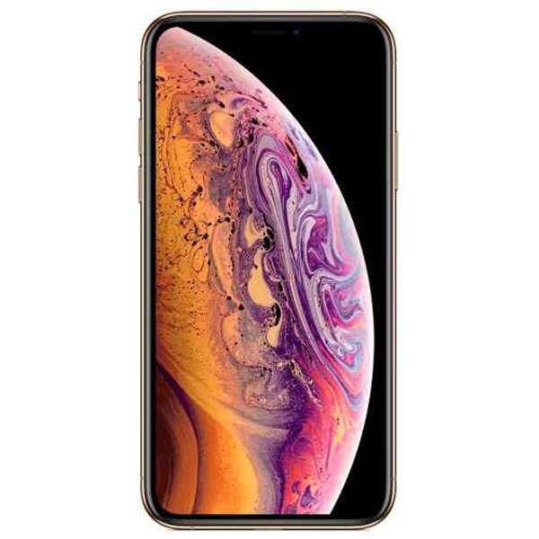 Смартфон Apple iPhone XS 256Gb Gold