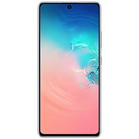 Смартфон Samsung Galaxy S10 Lite White (SM-G770FZWGSKZ), фото 1
