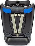 Автокресло Happy Baby 0-36 кг Spector Navy Blue, фото 5