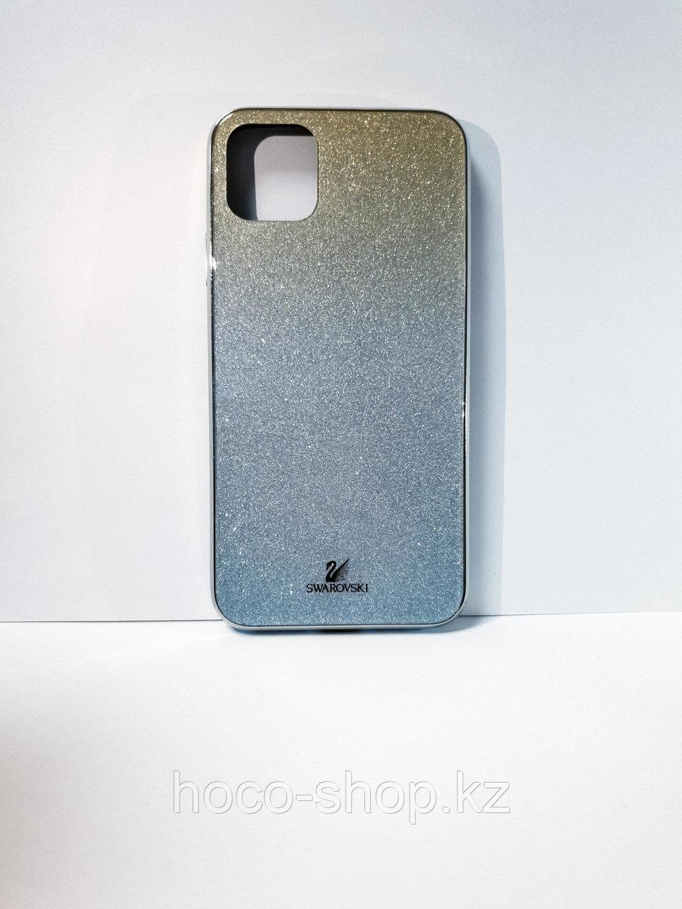 Чехол Swarovski iPhone 11 Pro Max