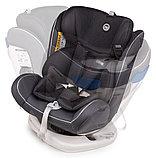 Автокресло Happy Baby 0-36 кг Unix Navy Blue, фото 2