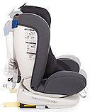 Автокресло Happy Baby 0-36 кг Unix Navy Blue, фото 3